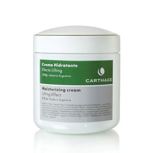 Crema Hidratante Efecto Lifting x250