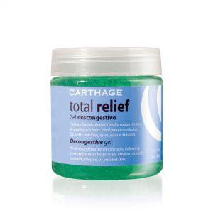 Total Relief Gel Descongestivo